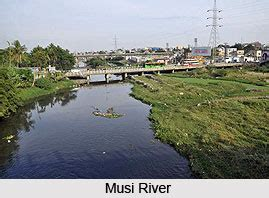 musi river indian river