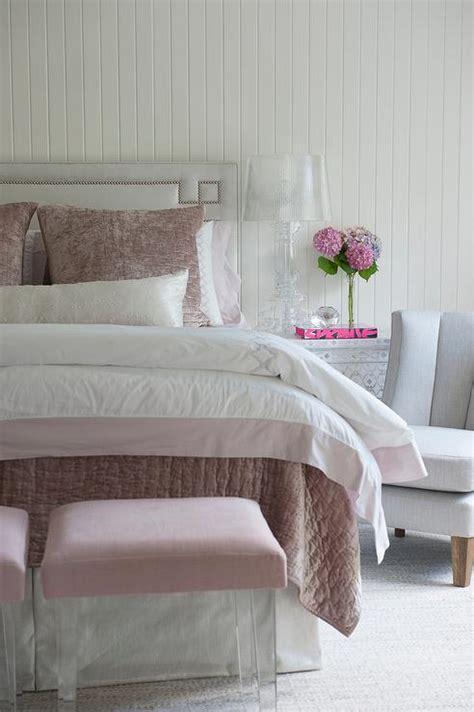 gray  pink bedroom decor pink  gray nursery decor