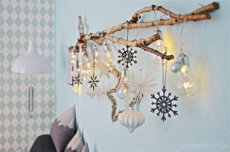 Weihnachtsdeko Fenster Diy interior diy endlich alles weihnachtsfein luziapimpinella
