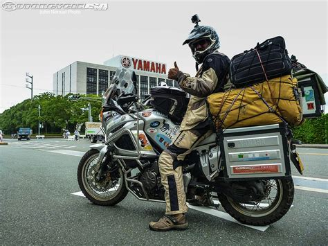 Touring Motorrad by Best 25 Motorcycle Touring Ideas On