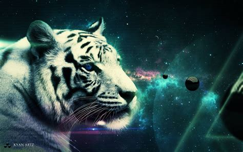 wallpaper tiger free download white tiger wallpapers free wallpaper cave