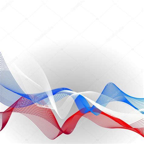 imagenes de vectores lineales fondo lineal de plantilla de vectores con tricolor para
