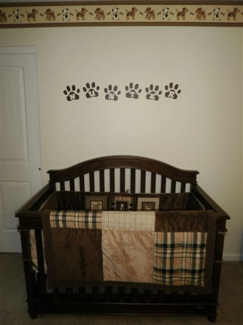 puppy nursery theme 30 best baby baby room puppy images on