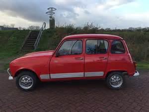 Renault 4 Gtl Renault 4 Gtl Clan 1986 Catawiki