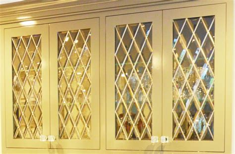 kitchen cabinet doors with diamond bevels architectural 14 best real beveled glass images on pinterest beveled
