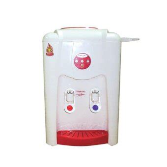 Miyako Water Dispenser Wd 308 Ak harga miyako wd 19ex dispenser isian atas merah