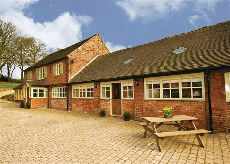 Cross Farm Cottages by In