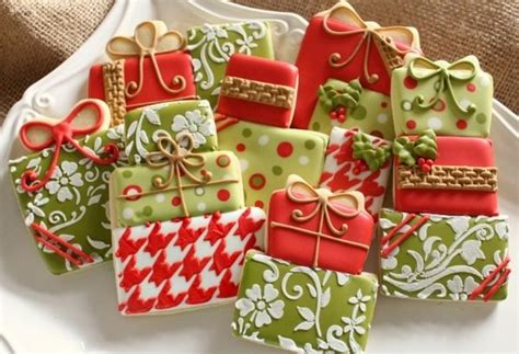 home decorating ideas christmas cookie decorating