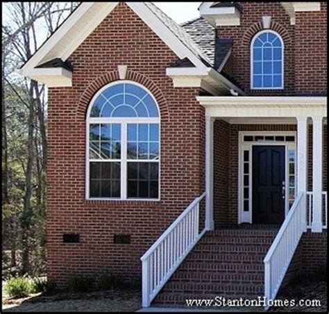 round windows for houses easy guide to window styles half round eyebrow and more