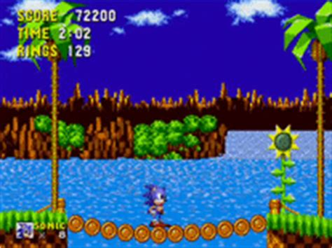 wallpaper gif windows xp sonic the hedgehog green hill zone boss eggmobile