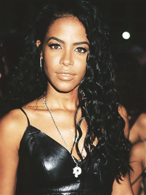 aaliyah curly hair 164 best aaliyah images on pinterest