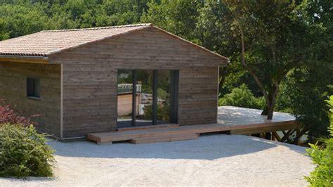 Construire Terrasse En Bois Soi M Me 3337 by Faire Sa Maison En Bois Soi Meme Beautiful Maison Bois En