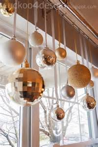 Ways To Tie Curtains 7 Festive Decorations To Hang In Your Windows For The Holidays