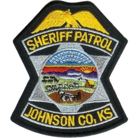 Johnson County Sheriff S Office by Master Deputy Sheriff Brandon Collins Johnson