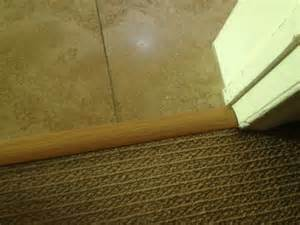 carpet transition strip temecula handyman blog temecula handyman
