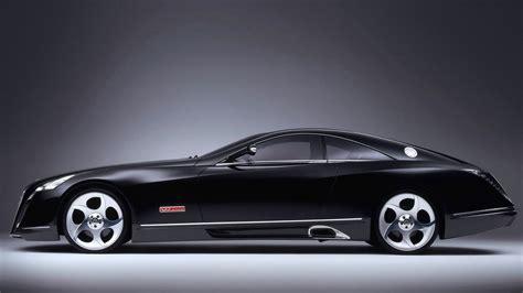 maybach car 2014 2014 maybach exelero black top auto magazine
