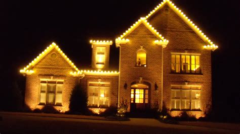 Light On Houses 15 Awesome Outdoor Christmas Lights Ideas 2015 Uk