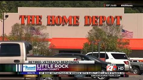 vet reacts to home depot discount story