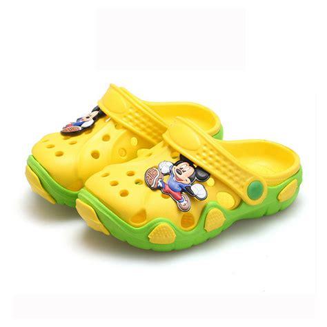 slippers for children summer children shoes boys slippers