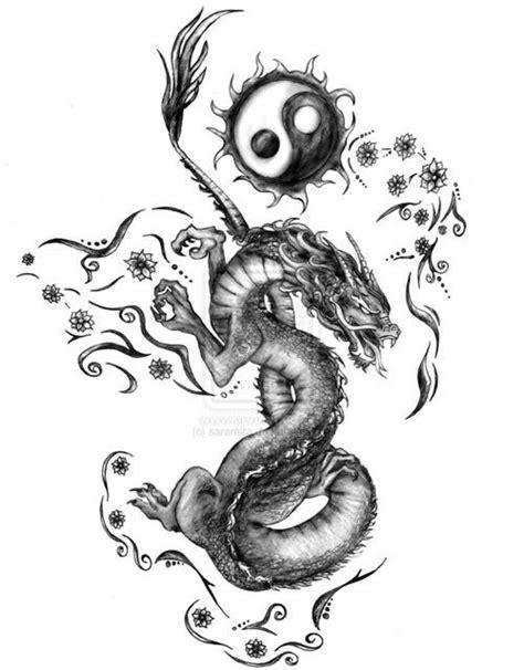 imagenes de leones y dragones 15 must see tatuajes de drag 243 n chino pins drag 243 n chino
