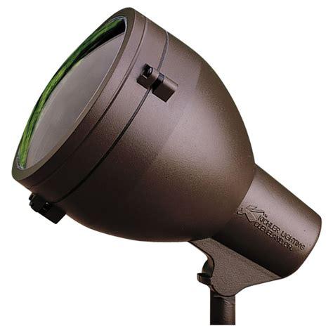 Volt Outdoor Lighting Kichler Adjustable 120 Volt Landscape Accent Light 15251azt Destination Lighting