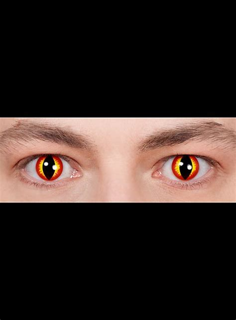 special effects color contacts lord special effect contact lens maskworld