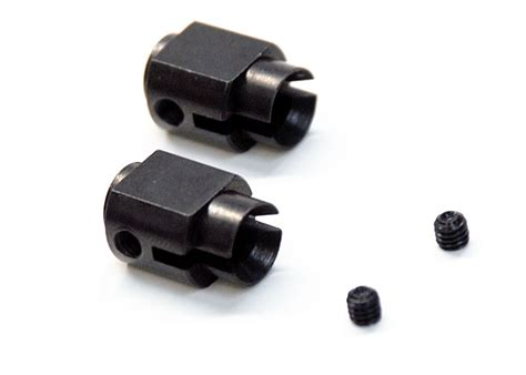 Steel Universal Joint Cup A 02034 Spare Parts For 110 Rc Hsp Car universal joint cup a 2p 51c00 02034