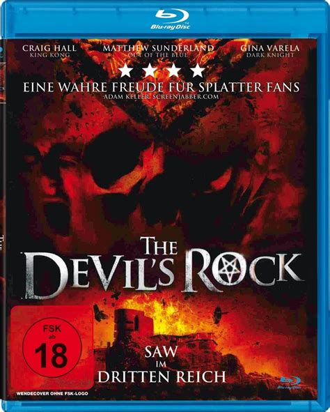 The Devils Rock 2011 Full Movie The Devils Rock 2011 Bluray 720p Dts X264 Chd High Definition For Fun