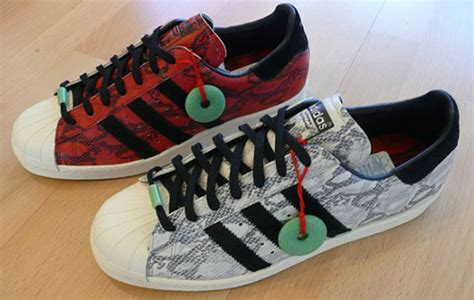 adidas new year snake adidas superstar 80s new year year of the snake