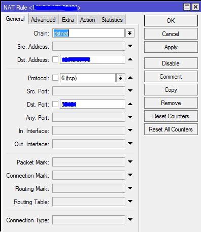 mikrotik port forwarding port forwarding mikrotik lukman note s