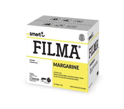 filma margarine smartpluspro