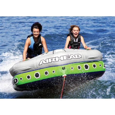 boat towables canada airhead hexsanity water towables boat sports canada