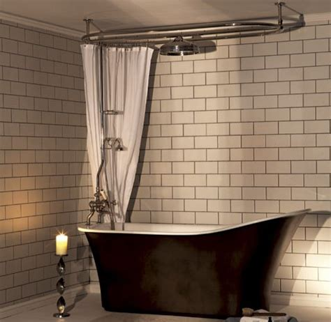 free standing bath with shower screen 1000 ideas about standing bath on