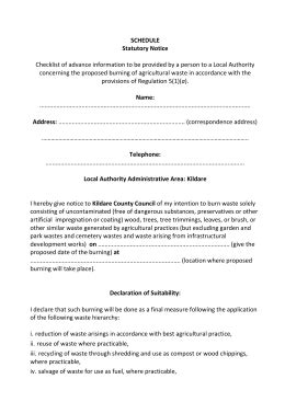 Risk Assessment Template Hs04 Ra Risk Assessment Template For Agriculture