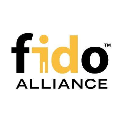 fido in the fido alliance fidoalliance