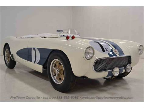 1956 chevrolet corvette 1956 chevrolet corvette for sale classiccars cc 830036