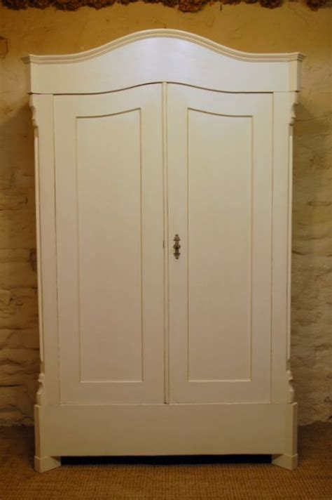 Small Armoire Wardrobe by Antique Pine Armoire Small Wardrobe 1870