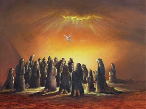 imagenes de dios jesus y espiritu santo mira los impresionantes carismas y los dones que regala el