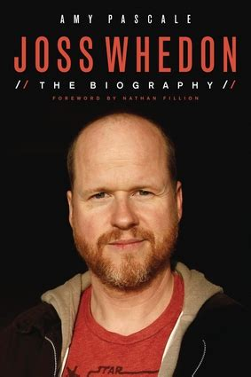 film director biography book marvel avengers director joss whedon releases biography
