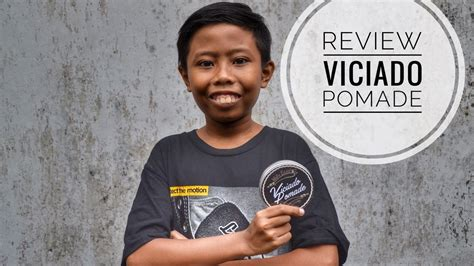Pomade Waterbased Aroma Melon review viciado pomade waterbased jidate ahmad
