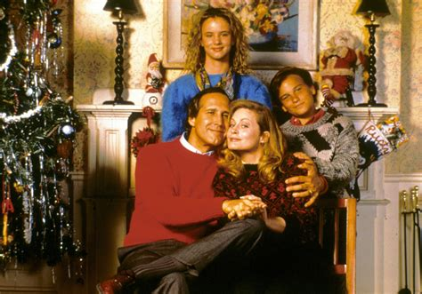 images of christmas vacation characters national loon s christmas vacation cast where are