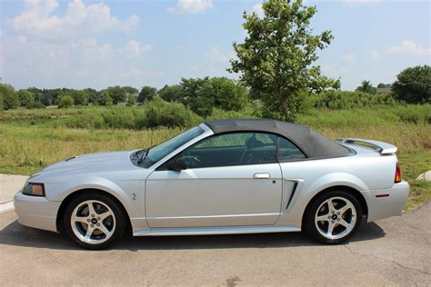 2001 ford mustang cobra 2001 ford mustang svt cobra specs car autos gallery