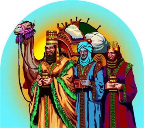 imagenes comicas reyes magos fotos de los tres reyes magos newhairstylesformen2014 com