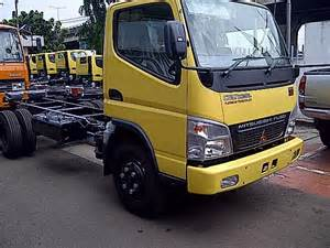 Harga Mitsubishi Canter Harga Dan Kredit Mitsubishi Truck Colt Diesel Canter Page