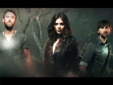 Lady antebellum wanted you more mp3 free download