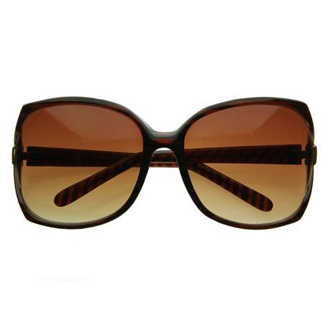 Designer Sunglasses by New Original Classic Designer Womens Oversize Large