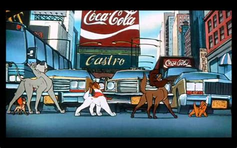 and co ranking disney 43 oliver and company 1988 b