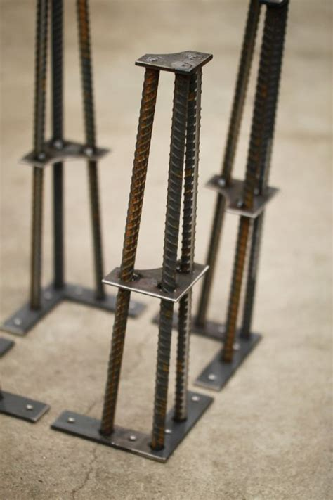 industrial table legs 10 great industrial furniture items to buy for home