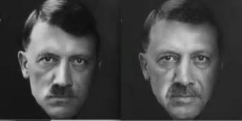 Erdogan s production is a mystery about who controls the world and