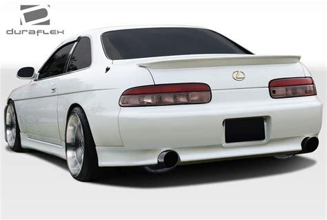 2000 Lexus Sc400 by Rear Bumper Kit For 2000 Lexus Sc 1992 2000 Lexus
